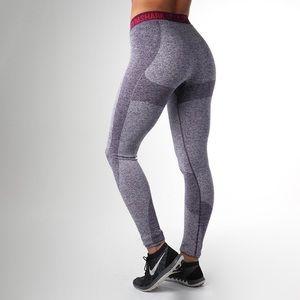 Gymshark Flex Purple Leggings